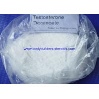 Buy cheap Testosterone Decanoate Raw Testosterone Powder 5721-91-5 Sustanon Compound product