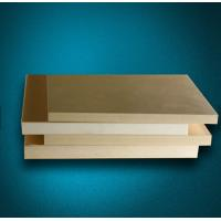 Buy cheap 19mm High Density Outdoor Decking Boards , Printable Concrete Foam Board product