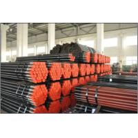 Buy cheap Down Hole Drilling HDD Drill Rod With Even Composition And High Purity product