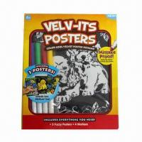 Buy quality Velvet Poster at wholesale prices