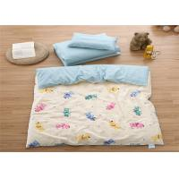 Buy cheap Baby Pillow Quilt Sheet Cot Bedding Sets , Various Pattern Colorful Baby Cot from wholesalers