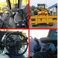 Buy cheap China XCMG Brand 5T Large Wheel Loader For Sale from wholesalers