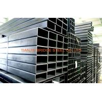 Buy cheap ERW Rectangular Steel Tubing Square Hollow Section OD From 10x10mm - 600x600mm product
