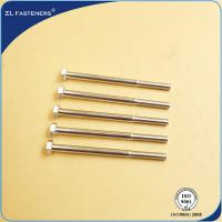 Buy cheap 4.8 / 8.8 / 10.9 Grade Steel Hex Bolt For Construction Accessories product