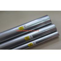 Buy cheap Schedule 40 EMT Pipe , Galvanized Steel Conduit Pipe Grade D , SS400 product