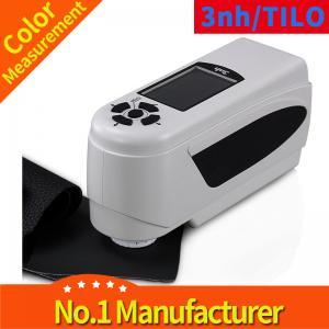 Buy cheap Nh310 High Precision Textile Colorimeter, Color Analyzer, Panton Colorimeter product