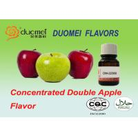 Buy cheap Hookah / Shisha Double Apple Flavour Concentrates , Concentrated Flavor Extracts product
