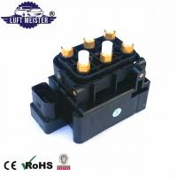 Buy cheap NEW Stable Audi A6 C5 4B A8 Air Ride Solenoid Ride Suspension Distribution Valves product