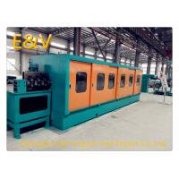 Buy cheap Two Roller Copper Rolling Mill 12000×6000×2300 mm with 2-16 Rolling pass product