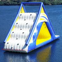 Buy cheap The Gigantic Water Play Slide product