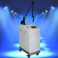 Buy cheap CE Approved Best Quality Tattoo Laser Removal Machine product