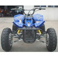 Buy cheap 125cc FULL SIZE RACING STYLE 6.5KW 4 stroke oil-cooled manual clutch CDI from wholesalers