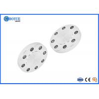 China Blind Pipe Flanges RF FF RTJ blind flange 150# astm a105 ansi b16.5 pn10 dn700 c22.8 on sale