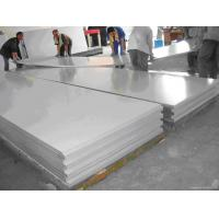 Buy quality Prime Stainless Steel Sheets , JIS AISI DIN EN boiler heat exchanger ss sheet at wholesale prices