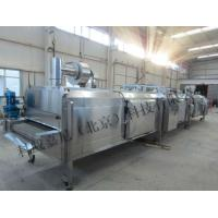 Buy cheap cryogenic liquid nitrogen quick freezer(approval CE) product