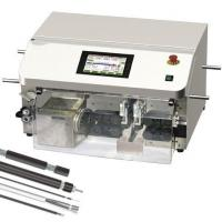 Buy cheap AUTOMATIC COAXIAL CABLE CUTTING STRIPPING MACHINE (WPM-65A) product