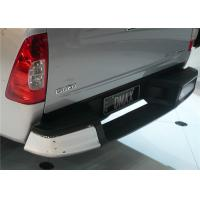 Buy cheap Auto Replacement Parts OE Style Rear Bumper for ISUZU Pick Up D-max 2008 - 2011 from wholesalers