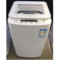 Buy cheap High Efficiency Narrow Westinghouse Top Door Washing Machine 3.5kg Different Color product