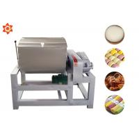 Buy cheap High Speed Horizontal Bread Dough Making Machine Stainless Steel Material 4.5 KW product