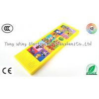 ABS Material Push Button Recordable Sound Module Customized Size With Battery for sale