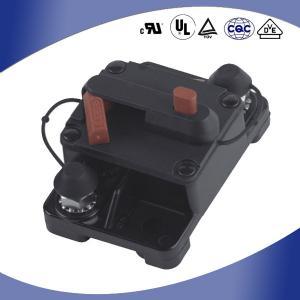 Buy cheap Automotive Amplifier Power System Car Circuit Breaker 24v DC product