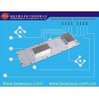 Buy cheap Push Button Metal Dome Membrane Switch / PCBA Circuit With SMT Conector product