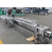 Buy cheap High Pressure Resistant Double Shafts Q235 Solid Conveying System product