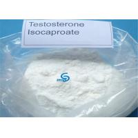 Buy cheap 99% Oral Anabolic Injection Steroid Hormones Testosterone Isocaproate Testosterone ISO product
