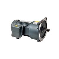 Buy cheap 750W Output Speed 570rpm AC Gear Motor Low RPM product