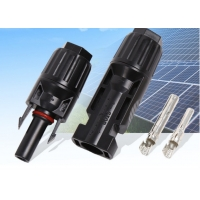 Buy cheap Solar connectors for PV Solar DC Power System Home Residential  Power product