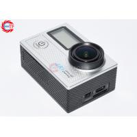 EN5A 4K sports Action Camera Dual Screen Sony IMX078 170° Super Wide Angle