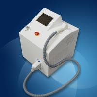 Buy cheap 810nm Diode Laser Hair Removal Machine For Women , Laser Treatment For Facial Hair product