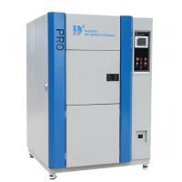 Hot And Cold Environmental Test Chambers With Multi Function Control for sale