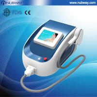Buy quality Hot Diode Laser Hair Removal machine for beauty salon with good effects at wholesale prices
