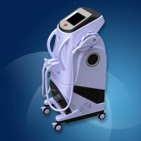 Buy cheap 1Hz - 20Hz 810nm Diode Laser Hair Removal Machine For White / Dark Skin product