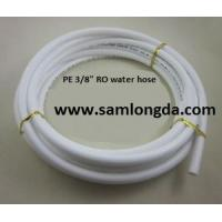 """Buy cheap PE Water Hose,Polyethylene PE Hose,Drinkig Water Tubing for RO system, OD3/8"""", white colour product"""