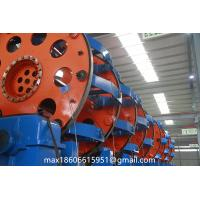 Buy cheap Rigid Strander Armoured Cable Machine product