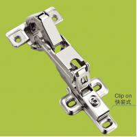 Quality big angle 165 degree cabinet  door hinges,free samples for sale