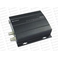 Buy cheap DC 12V Hdmi To Hd Sdi Converter SDI Signal Loop Out With 158×120×36mm Size product