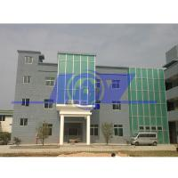 Buy cheap glassfiber reinforced hollow lightweight wall cladding product