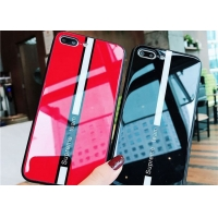 Buy cheap IPhone 8 Wear Resistance Adsorption Protective Phone Cases product