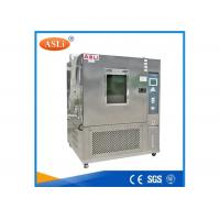 Buy cheap Xenon Light Fastness Environmental Test Chamber , Resistant Climate Tester product