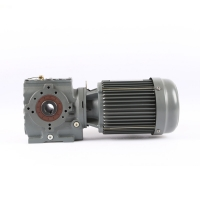 Buy cheap 20CrMnTi Gear Size 37 Helical Worm Gear Motor Strong Wear Resistance product