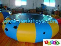 Buy cheap Water Trampoline product