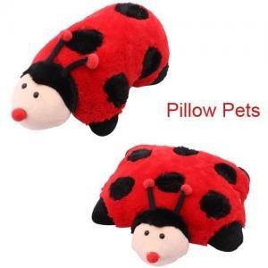 Animal Pillow Pet