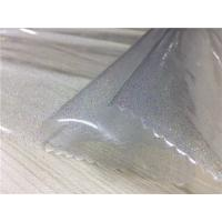 Buy cheap 0.15mm Tpu Leather Laminated With Shining Little Stars Matt / Gloss Color product