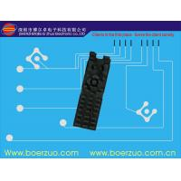 Buy cheap Embossed Waterproof Tactile Membrane Switch DC 25V for House Machine product