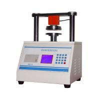 Buy cheap Paper and Board Compressive Strength Testing Equipment GB/T 2679.8  5~3000N Load product