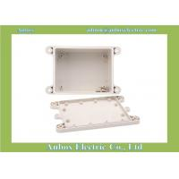 Buy cheap 125*100*52mm Plastic Electrical Junction Box product