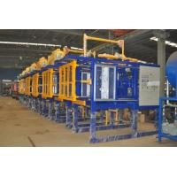 Buy cheap Hydraulic Release EPS Shape Molding Machine Auto , Simple Operation from wholesalers